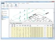 Plant maintenance and management EC745 - RETI GAS PLUS | UNI 11528 - EDILCLIMA