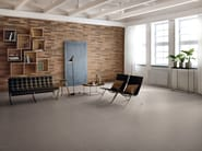 Indoor porcelain stoneware wall/floor tiles ELEMENTS DESIGN TAUPE - CERAMICHE KEOPE
