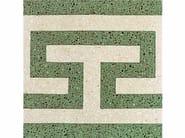 Marble grit wall/floor tiles ELENA EGIZIA - Mipa