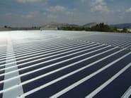 Photovoltaic module ENERCOVER - Ondulit Italiana