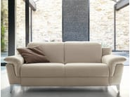 Upholstered fabric sofa ESPERIA | Fabric sofa - GAUTIER FRANCE