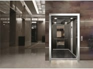 Machine Room-Less Lift evolux.eco® - CEAM
