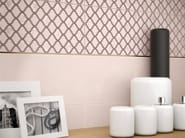White-paste wall tiles FABRIC | Wall tiles - Ceramiche Marca Corona