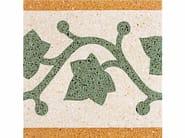 Marble grit wall/floor tiles FEDORA - Mipa