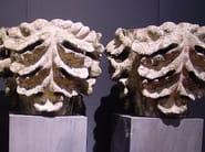 Terracotta vase FELIX - Domani
