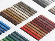 Needled flooring FINETT VISION color - FINDEISEN