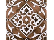 Rivestimento / pavimento in ceramica FIORI GRANDI AROLA - CERAMICA FRANCESCO DE MAIO