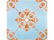Ceramic wall tiles / flooring FIORI GRANDI SIRENUSE - CERAMICA FRANCESCO DE MAIO
