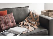 Cotton blanket FLAG - Calligaris