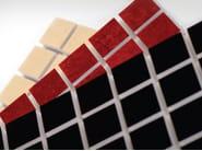 Fabric decorative acoustical panels FLEXI A40 TECH - Vicoustic by Exhibo