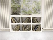 Indoor glazed stoneware wall tiles JUNGLE | Wall tiles - ORNAMENTA