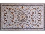 Marble mosaic FLORIDA - FRIUL MOSAIC