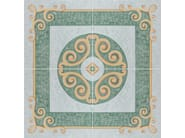 Ceramic wall tiles / flooring FOULARDS AVA - CERAMICA FRANCESCO DE MAIO