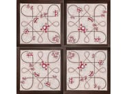 Ceramic wall tiles / flooring FOULARDS GRACE - CERAMICA FRANCESCO DE MAIO
