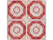 Ceramic wall tiles / flooring FOULARDS JAQUELINE - CERAMICA FRANCESCO DE MAIO
