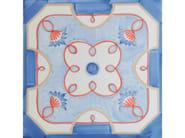 Ceramic wall tiles / flooring FOULARDS SOPHIA - CERAMICA FRANCESCO DE MAIO