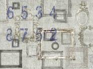 Panoramic wallpaper FRAMES - N.O.W. Edizioni