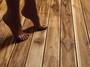 Teak decking FREE TIME TEAK THERMIC - GAZZOTTI