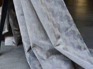 Fire retardant sheer polyester fabric GALON - LELIEVRE