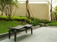 Panca da giardino CARLY BALI | Panca da giardino - 7OCEANS DESIGNS
