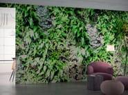 Washable vinyl wallpaper GARDEN - GLAMORA
