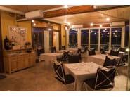 Conservatory Orangerie 1 - Garden House Lazzerini