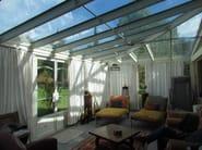 Conservatory Orangerie 2 - Garden House Lazzerini