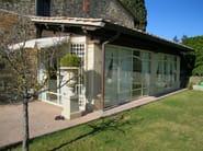 Conservatory Orangerie 6 - Garden House Lazzerini
