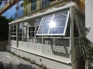 Conservatory Orangerie 7 - Garden House Lazzerini