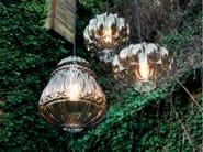 Glass pendant lamp GINGER | 2 - Karman