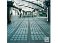 Glass block GLASS BLOCK PAVERS - Seves S.p.A. Divisione Glassblock
