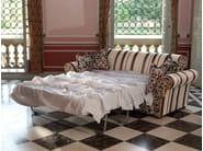 3 seater fabric sofa GOLDEN | 3 seater sofa - Domingo Salotti