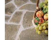 Stone flooring GOLDEN OPUS | Natural stone flooring - B&B