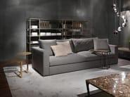 4 seater fabric sofa GORDON | Fabric sofa - Giulio Marelli Italia