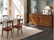 Solid wood sideboard GRANDAMA | Sideboard - Devina Nais