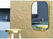 Wall tiles with metal effect GRENADE - Élitis
