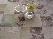 Patterned carpet tiles HELSINKI - OBJECT CARPET GmbH