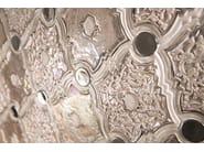 White-paste mosaic HERMITAGE - AREZIA