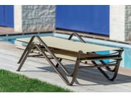 Stackable sunbed HOLLY - EMU Group S.p.A.