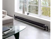 Floor-standing horizontal radiator HOT FORM | Floor-standing radiator - Hotwave