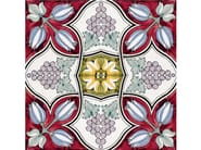 Rivestimento / pavimento in ceramica I GRANDI CLASSICI PASSOLINI - CERAMICA FRANCESCO DE MAIO