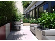 Image'In Planters on Montaigne Terrace