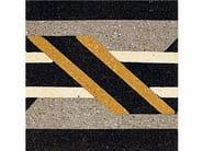 Marble grit wall/floor tiles L' INGANNO FELICE - Mipa