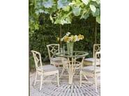 Irene garden table