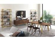 Open freestanding bookcase JONA - Oliver B.
