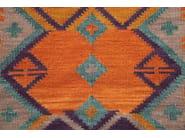 Rug with geometric shapes KALIEDISCOPE - Jaipur Rugs