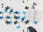Cement flooring KEIDOS - enticdesigns