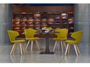 Fabric chair KLOE | Fabric chair - Varaschin