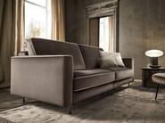 3 seater velvet sofa KLOÈ | Sofa - Felis