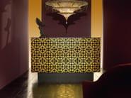 Indoor porcelain stoneware wall tiles LA DIVA - Villeroy & Boch Fliesen